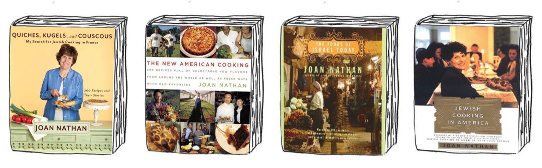 Jis 0416 food joan nathan cookbooks o3prj1