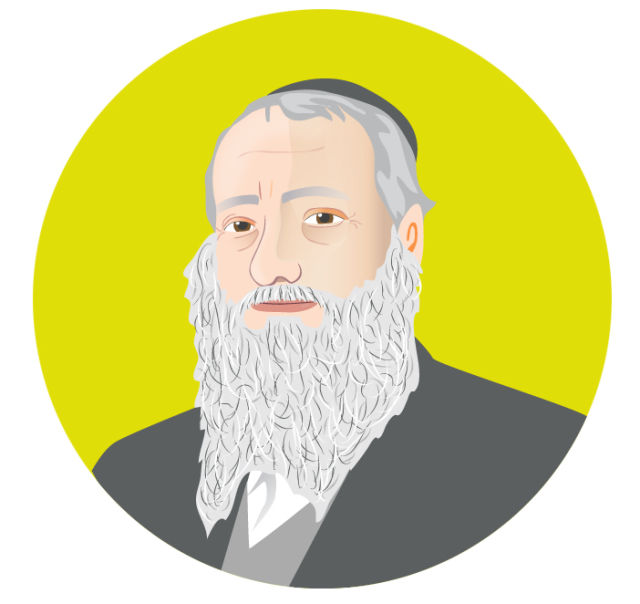 Jis 1016 opinions rabbi sholom nwwn4w