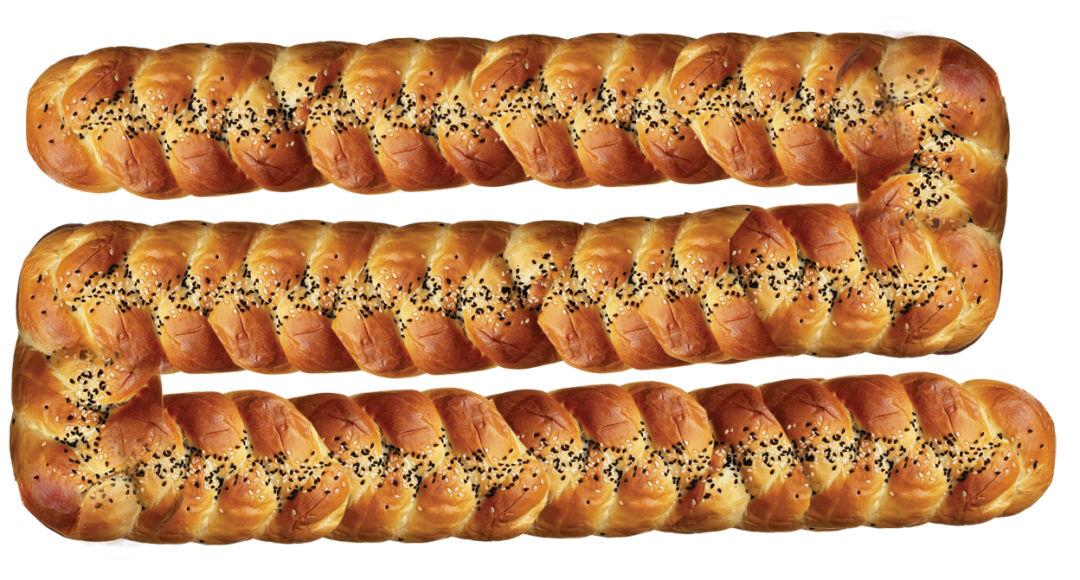 Jis 1115 challah bread gwwen6