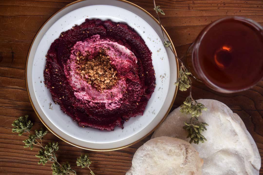 The Rose City Ups Its Food Game Against Rain City | Jewish