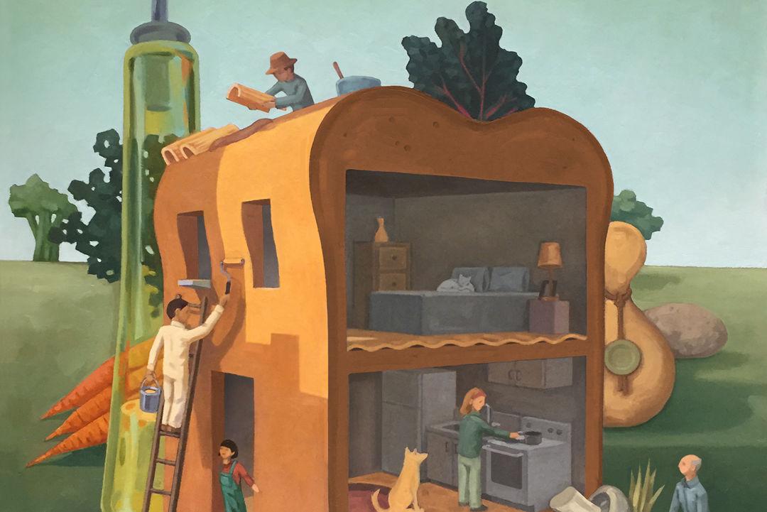 Bread house ugujcm