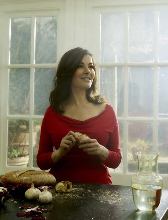 Nigella lawson red dqtjnw