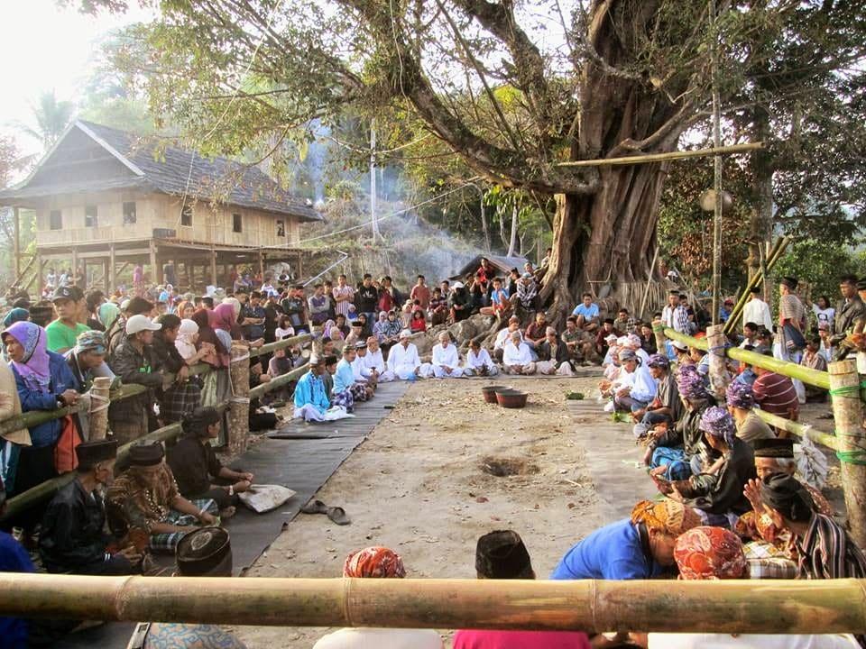 tradisi maccerang Manurung