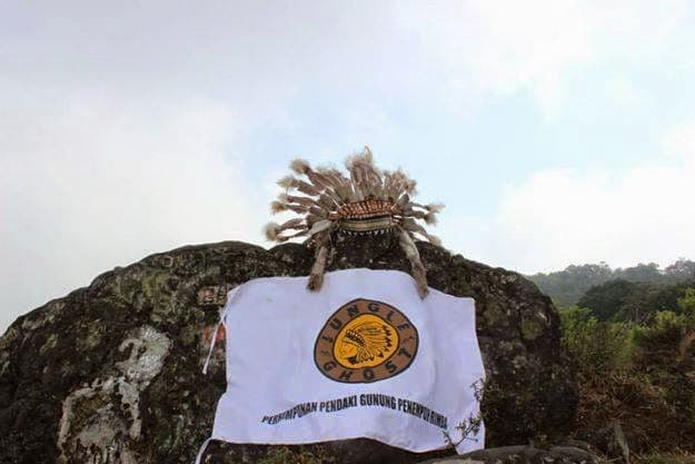 Sanghyang Taraje garut