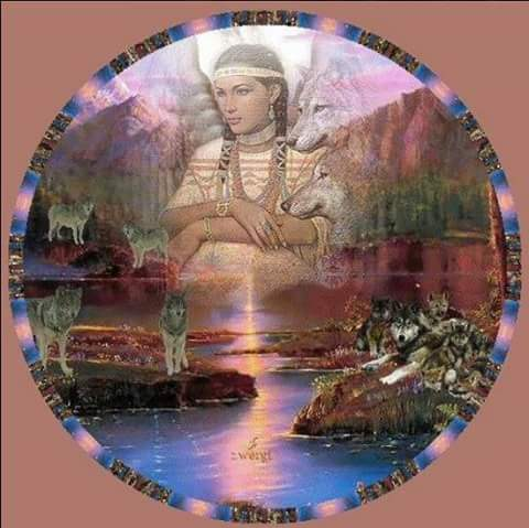 Native America Seven Philosophy Part 5 : To The Earth