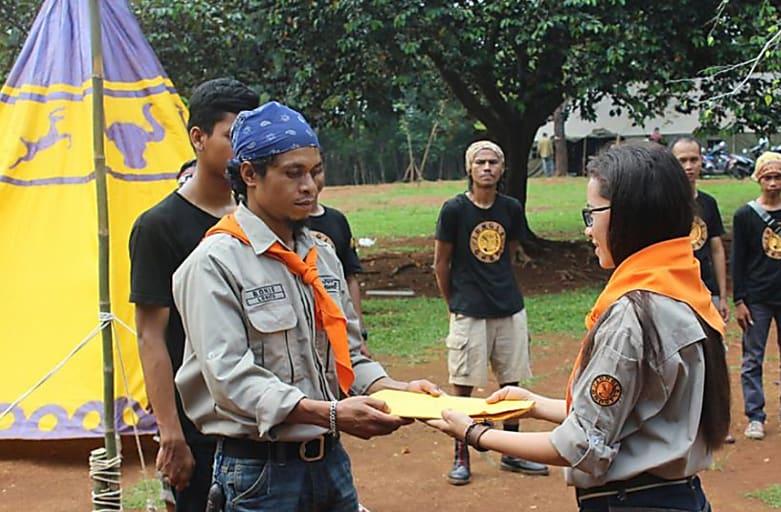 Deklarasi Clan : IROQUOIS Jakarta