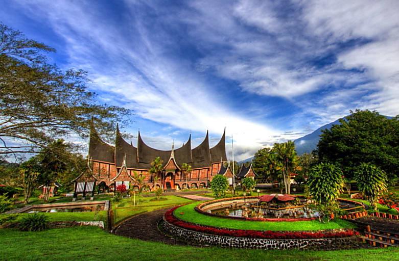 Asal usul nama Minangkabau