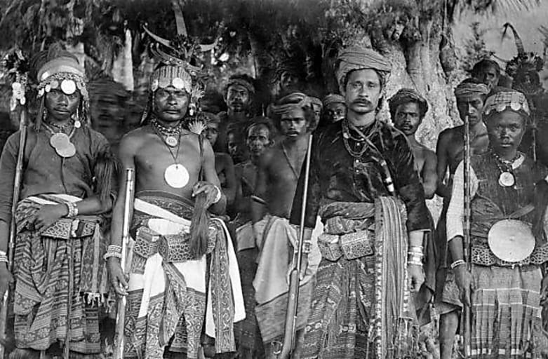 Sepenggal Cerita Explorer dari Timor