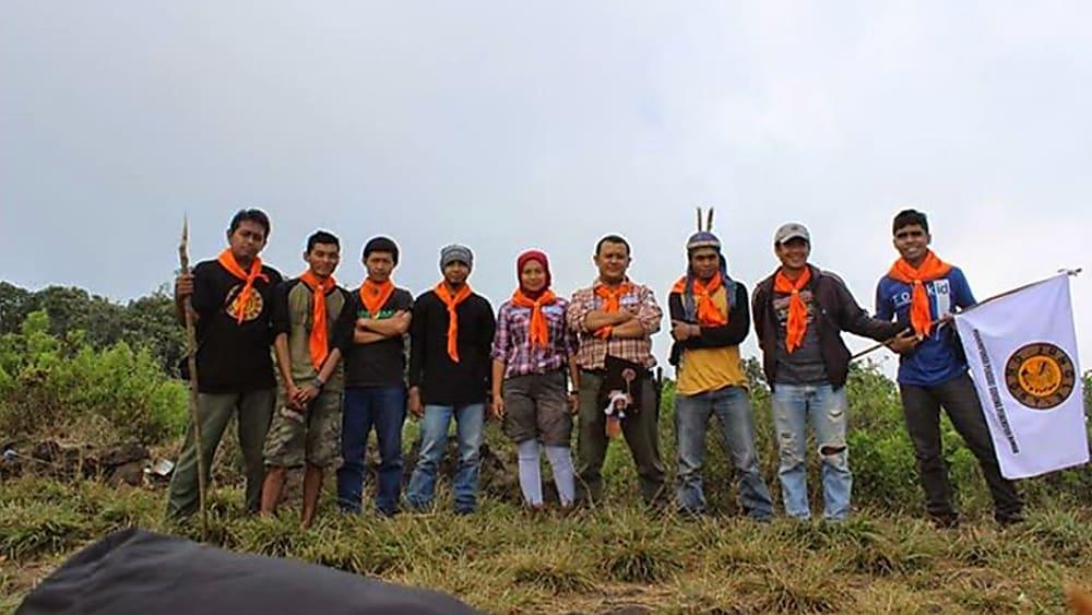 Sanghyang Taraje Tampomas