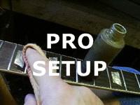 Pro Setups