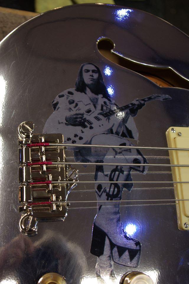mani bass 7