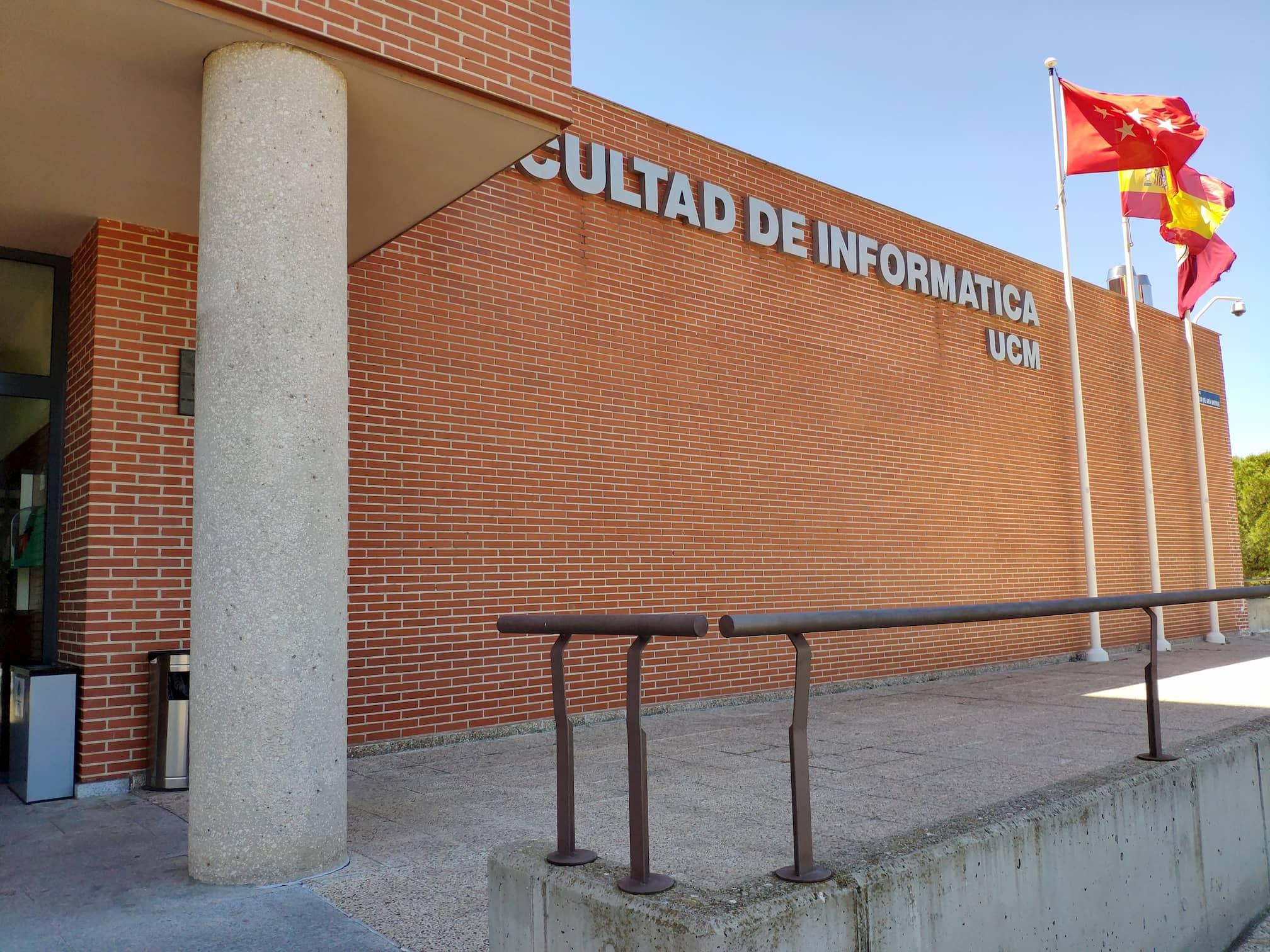 UCM 信息学院