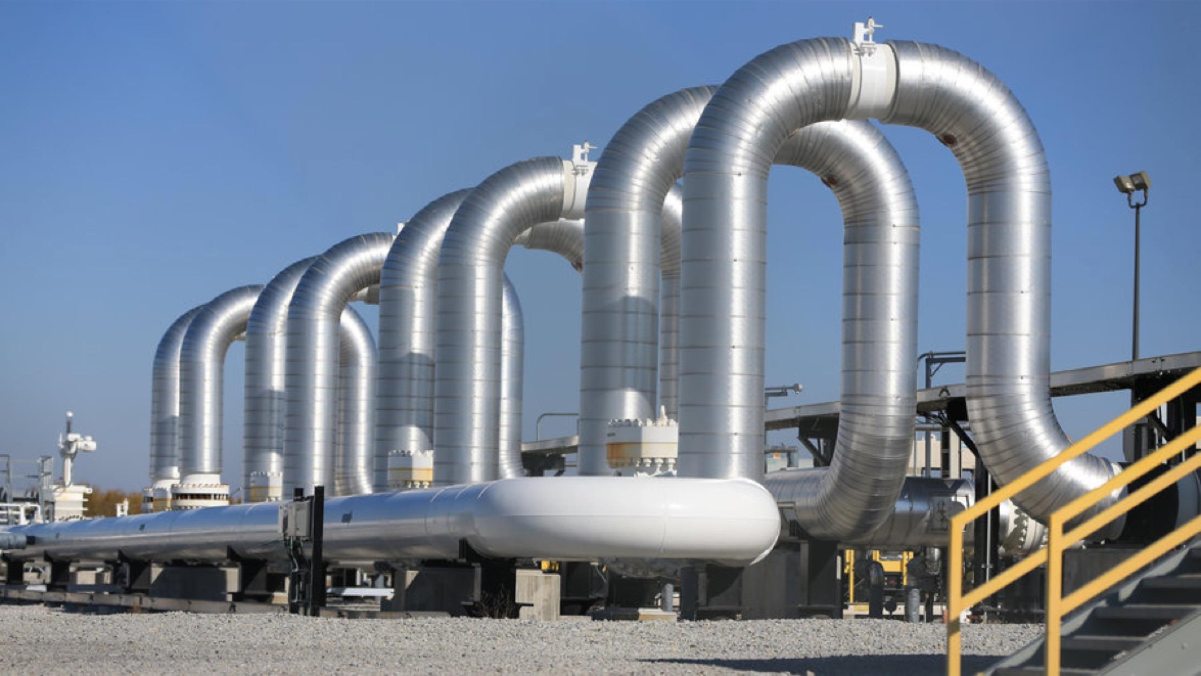 Cloud Native Pipeline