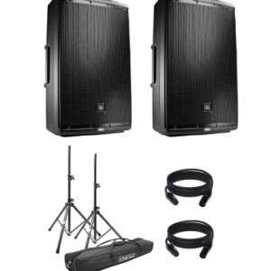 Commercial Sound Systems - Pre-configured