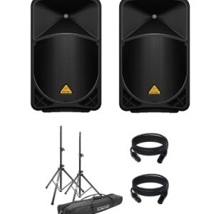 Church Sound Systems - Complete Packages