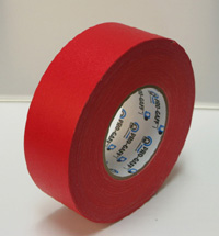 PROGAFF Pro Gaffer Tape - GAFF - 2 x 55yds RED