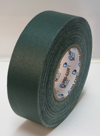 PROGAFF Pro Gaffer Tape - GAFF - 2 x 55yds Light Green