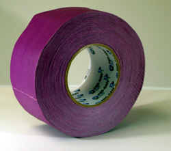 PROGAFF Pro Gaffer Tape - GAFF - 3 x 55yds PURPLE