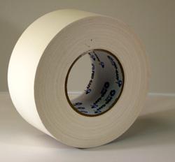 PROGAFF Pro Gaffer Tape - GAFF - 3 x 55yds White