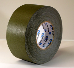 PROGAFF Pro Gaffer Tape - GAFF - 3 x 55yds Brown
