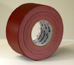 PROGAFF Pro Gaffer Tape - GAFF - 3 x 55yds Burgundy