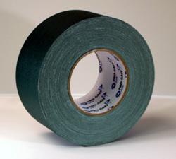 PROGAFF Pro Gaffer Tape - GAFF - 3 x 55yds Green