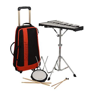 percussion kit rental jirehsupplies. Black Bedroom Furniture Sets. Home Design Ideas