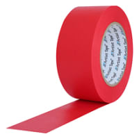 "Red Artist Tape 1""x 60 Yard Roll by ProTapes"