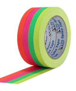PRO GAFF SPIKE TAPE STACK - 1/2 x 20yds