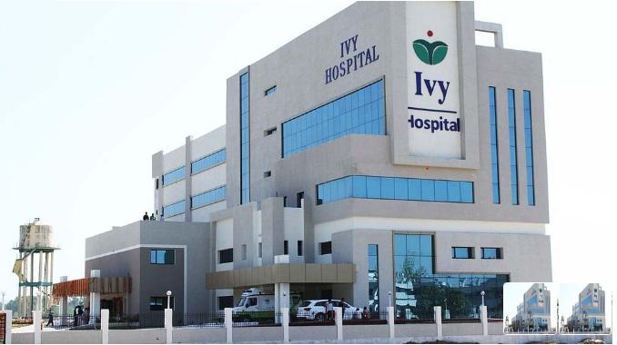 IVY Hospital