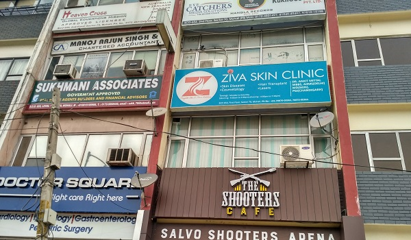 ZIVA Skin Clinic