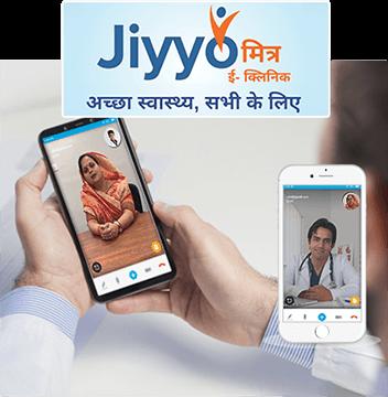 Jiyyo mitra e-clinic introduction