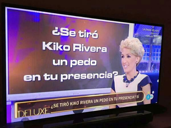 Gracias Telecinco