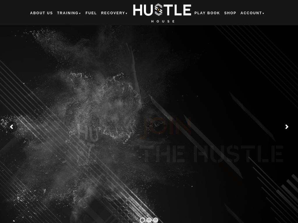 Hustle House