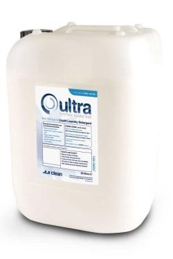 Ultra Non-Bio Liquid Laundry Detergent