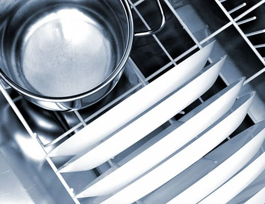Commercial Dishwashers and Glasswashers