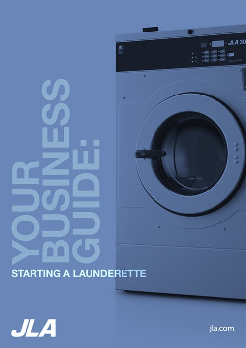 FREE Download: Starting A Launderette