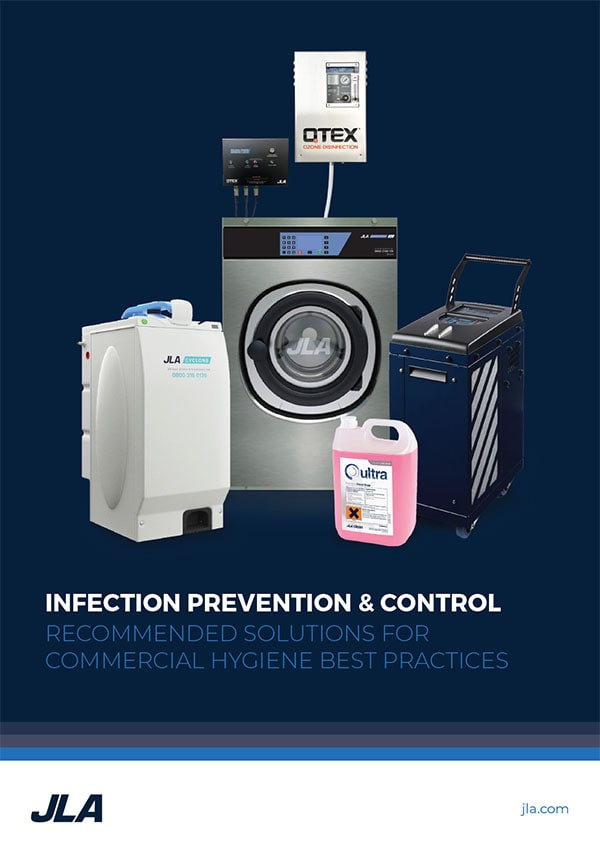 JLA Infection Control Brochure