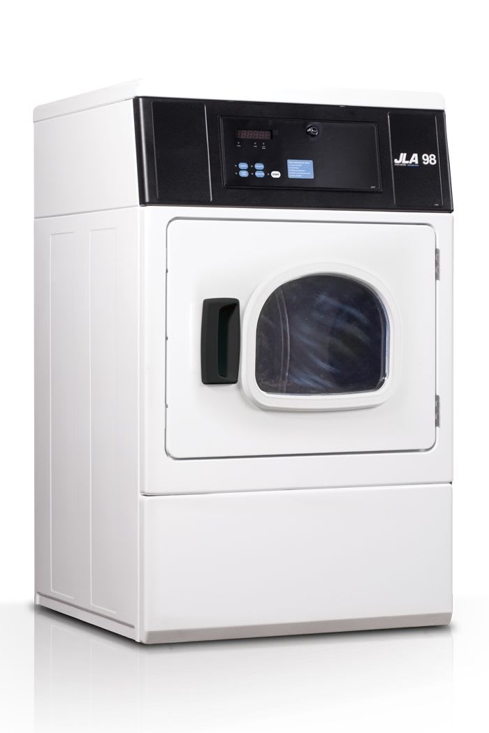 Commercial laundry equipment: Tumble dryers