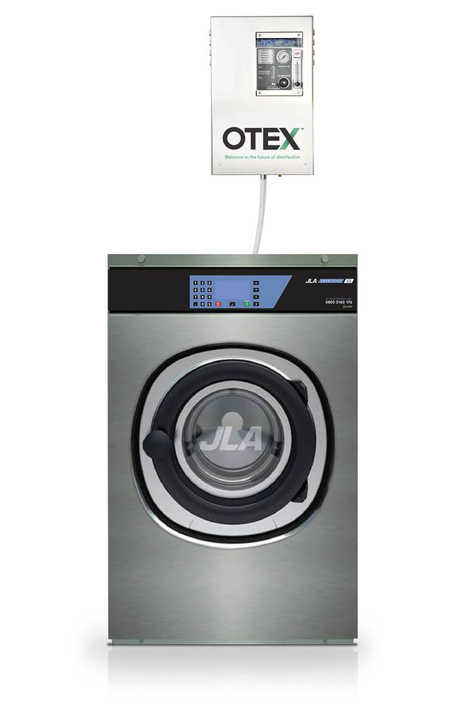 JLA OTEX Laundry