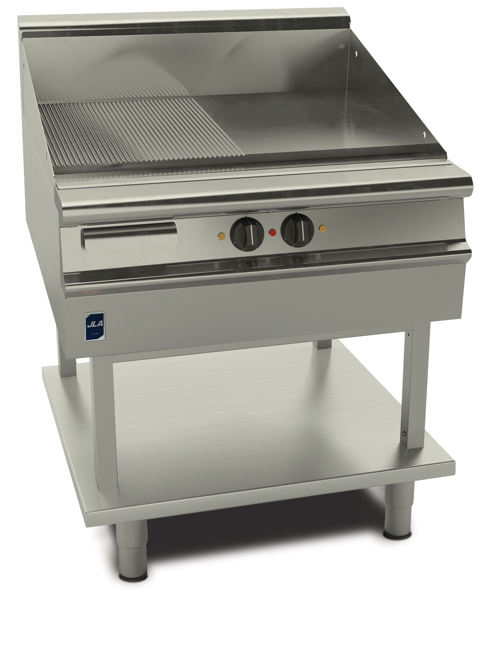 JLA Freestanding Griddle 800