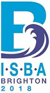 ISBA Brighton Conference 2018