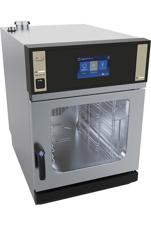 JLA Inteli-Compact Gourmet 611