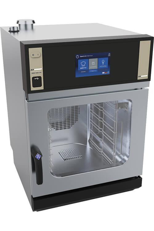 JLA Inteli-Compact Gourmet 23