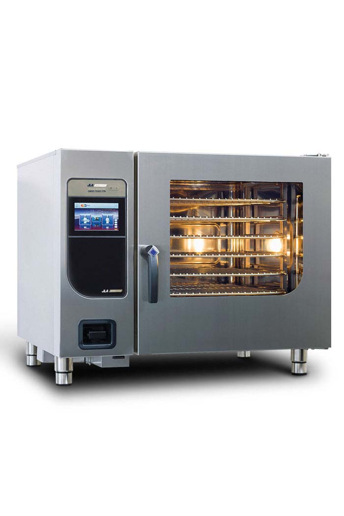 JLA Inteli-Cook Gourmet 611G