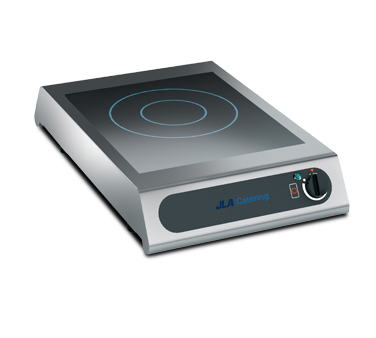 Single-Plate Induction Hob