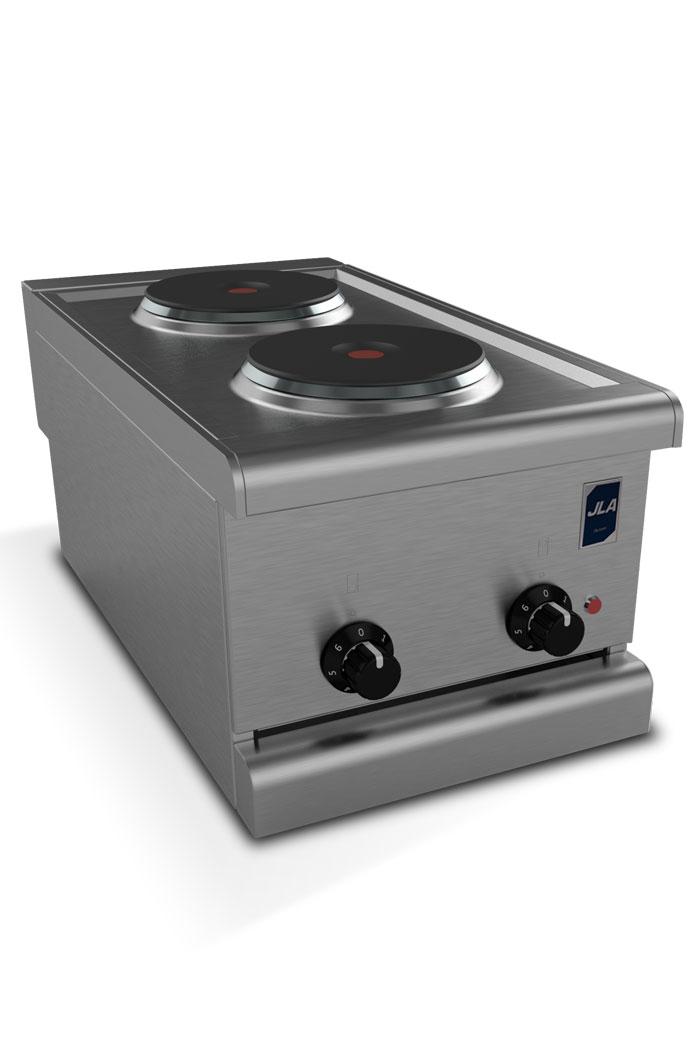 JLA Electric Countertop Fryer