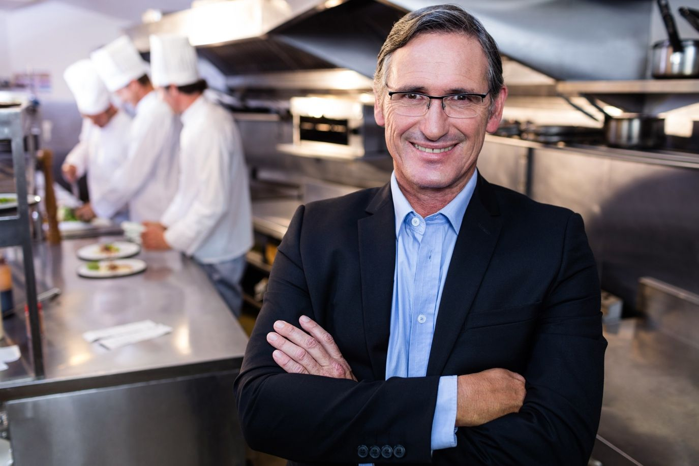 MEPS and the professional kitchen