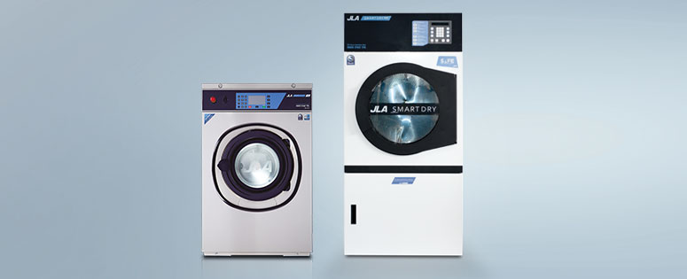 Laundry Tips: Choose Smart Machines