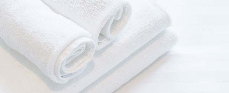 How To Get soft, fluffy towels in your commercial laundry